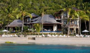 Aquamare, Virgin Gorda of British Virgin Islands