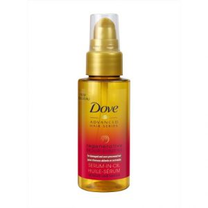 #1. Dove Regenerative Nourishment Serum-In-Oil