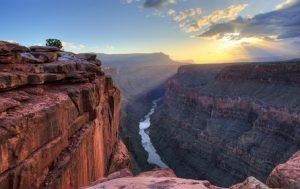 2. Grand Canyon