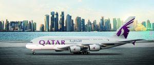 2. Qatar Airways