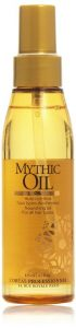 #3. L'Oreal Professional Mythic Oil