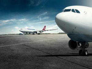 #7. Turkish Airlines