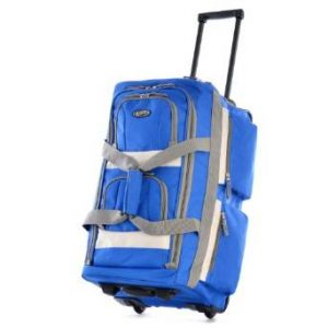 Carry luggage