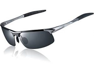4. ATTCL HOT Fashion Driving Polarized Men Sunglasses