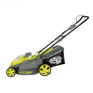 best grass cutter