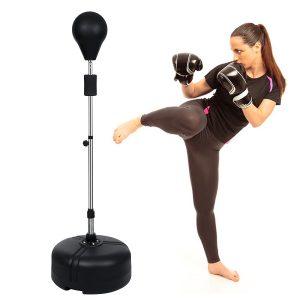 Asatr Freestanding Reflex Boxen Ball Set