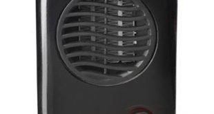 #3. Lasko #100 MyHeat Personal Portable Electric Heater