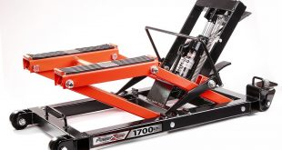 #6. Pro380047 hydraulic motorcycle lift