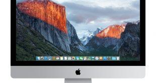 1. Apple iMac with 5K Retina display