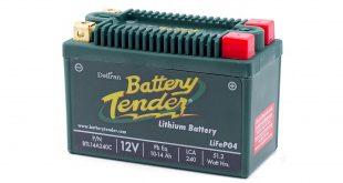 #1. Battery Tender BTL14A240C