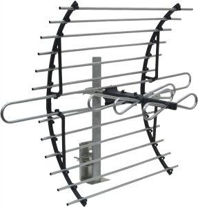 10. GE Attic Mount Indoor Antenna