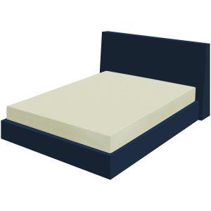 #2. Best Price Mattress memory foam mattress- queen