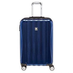 #2. Delsey helium aero trolley
