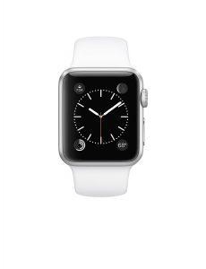 #3. Apple 7000 series 38mm smartwatch