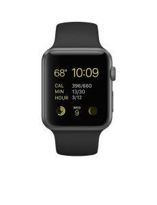 #4. Apple smartwatch