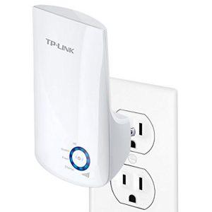 #5. TP-Link N300 Wi-Fi booster