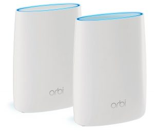 6. Orbi Home Wifi System by NETGEAR