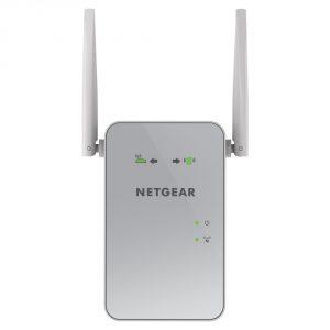 #8. Netgear AC1200 Wi-Fi booster EX6150-100NAS