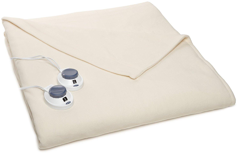 1. Soft Heat Luxury Micro-Fleece Low