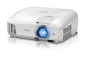 #10. Epson Home Cinema 2040 3LCD Home Theater Projector