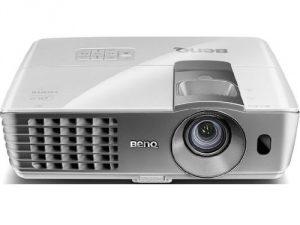 #3. BenQ DLP 1080p 3D Home Theater Projector