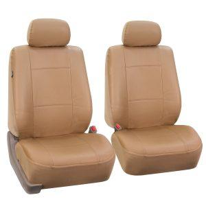 6. FH-PU001102 PU Leather Seat Covers