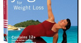 #6. Yoga for Weight Loss for Beginners