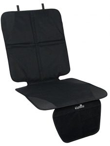 7. PoppyTootToot Seat Protector