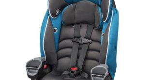 #8. Evenflo Maestro Booster Car Seat