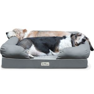8. PetFusion Ultimate Pet Bed & Lounge