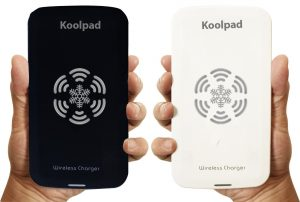 1. KoolPad Qi Wireless Charging for iPhone 7
