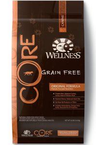 1. Wellness CORE Adult Dog Dry Food