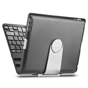 1. iPad Case, iPad Keyboard Case
