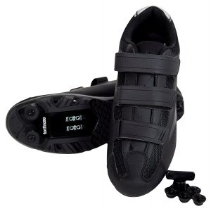 10.Tommaso Montagna 100 Mountain Bike Cycling Shoes