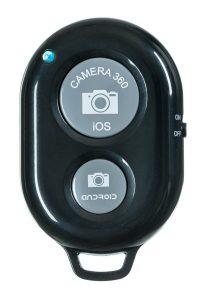 10. UFCIT Bluetooth Wireless Shutter Remote Control