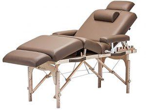 10. EarthLite Calistoga Portable Massage Table
