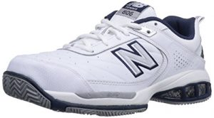 2. New Balance Men's MC806 Stability