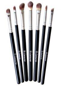 2. Makeup Eye Brush Set