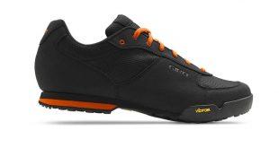 2. Giro Rumble VR MTB Shoes