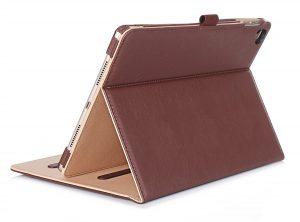 2. iPad Pro 9.7 Case - ProCase Stand Folio Case Cover