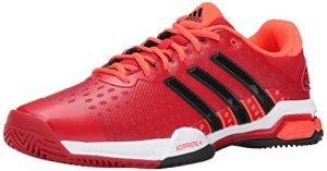 3. adidas Performance Men's Barricade Team 4