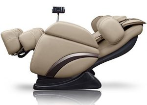 4. Ideal massage full-featured chair