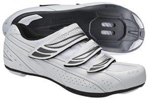 4. Shimano Women's SH-WR35 Road Shoes