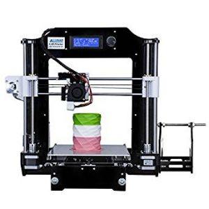 4. ALUNAR® Reprap Prusa i3 3D Printer Kit