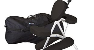 5. Earthlite Vortex Massage Chair Package