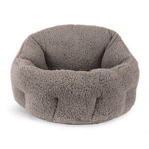 6. Best friends OrthoComfort Dish Cuddler Bed