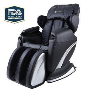 6. Real relax full body massage chair