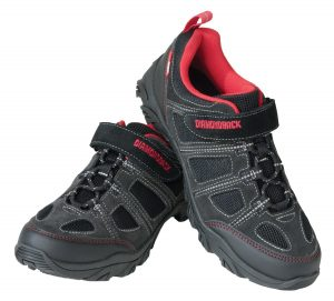 7.Diamondback Men's Trace Clipless Pedal Compatible Cycling Shoes