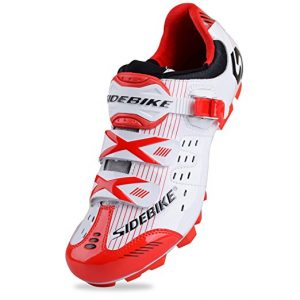 8. Smartodoors SIKEBIKE Women's W All-Road and MTB II Cycling Shoes SD-001
