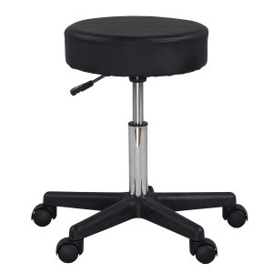 8) Sierra Comfort Relief Hydraulic Massage Stool